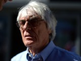 South Africa still in Ecclestone's sights