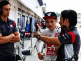 Ferrucci to remain on Haas F1 programme