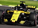 Team and driver review and rating: Renault