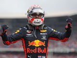 Verstappen wins spectacular wet race at Hockenheim