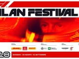 Milan to host F1 Fan Festival