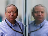 Todt officially re-elected for third term