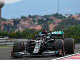 Hamilton makes ideal start in bid to equal Schumacher record