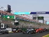 F1 launches auction in aid of Australian bushfires
