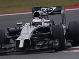 McLaren expect massive gains with upgrades