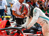 Hamilton calls for rules consistency following Leclerc moves