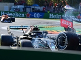 Hamilton saved by 'science, not luck' at Monza