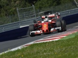 Vettel had no warning over tyre failure