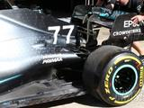 Mercedes, McLaren and Renault to begin 18-inch tyre testing