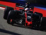 """Kevin Magnussen: """"As a team we're struggling a bit more this weekend"""""""