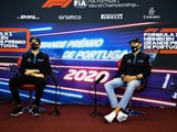 Williams refuses to confirm already-announced '21 line-up