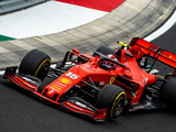 Title hopes over, Ferrari explain why 2019 upgrades will continue