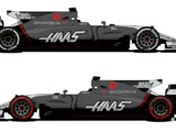 Haas reveals updated livery for Monaco Grand Prix