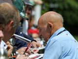 Sir Stirling Moss Retires from Public Life, Aged Eighty-Eight!