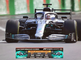 F1 rolling out new graphics to help spark interest and ignite debate