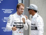 Mercedes: drivers needn't be friends