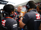 French GP: Race team notes - Haas