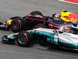 Max Verstappen took 'extra risk' in passing Lewis Hamilton for Malaysia win