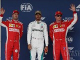 F1 United States GP - Starting Grid