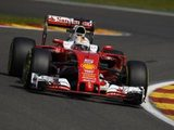 """Ferrari's Maurizio Arrivabene: """"The accident at the first corner ruined our race"""""""