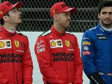 F1's dramatic transfer week assessed
