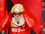 FP1: Leclerc quickest at a damp Monza circuit