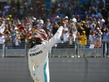 French GP qualifying: Hamilton beats Bottas to pole, Vettel seventh