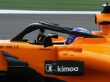 Boullier plays down McLaren 'B' car