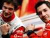 Virgin 'extremely happy' with both drivers