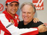 Gutierrez backs Haas ambition