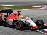Manor says claims it can't run two cars is nonsense