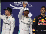 Nico Rosberg: 'Impossible' for me to match Lewis Hamilton's pole time today