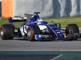 Productive final day of testing for Sauber in Spain