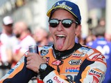 MotoGP champion Marc Marquez to try Formula 1 car in Red Bull test