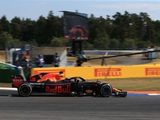 "Daniel Ricciardo: ""The priority today was to get a good race car"""