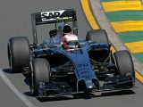 SAP gets McLaren livery treatment in China