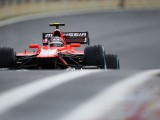 Marussia held merger talks with Williams - Wolff