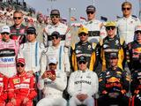 GPDA gets 100% driver membership over concerns about future of Formula 1