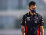 Red Bull released Albon for Williams F1 seat but has 'future options'