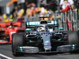 FP2: Mercedes up the ante in Australia