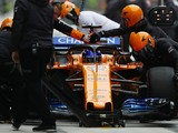 McLaren shuffles F1 technical team, chassis chief Tim Goss out
