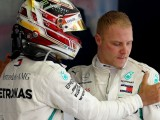 'Harsh realities' - Wolff explains Mercedes' team orders in Russia