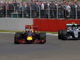 Max Verstappen thrilled with Nico Rosberg pass and battle
