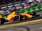 2019 McLaren will 'definitely' be more competitive - Fernando Alonso