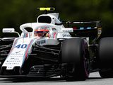 Kubica on Williams' strength: The livery