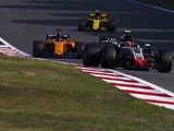 Haas says F1 rivals have been lucky so far in 2018
