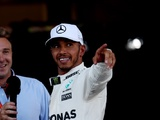 Lost Hamilton finds form for brilliant Baku pole