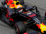 Verstappen: Red Bull slump ends in Singapore
