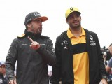 Fernando Alonso's exit must make F1 bosses think - Carlos Sainz Jr