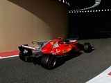 Raikkonen guilty of 'throwing away laps'